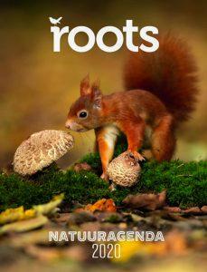 Cover van de Roots agenda 2020